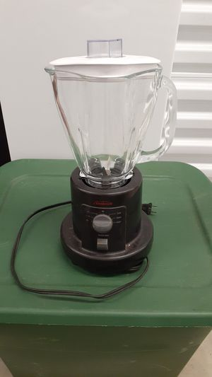 Sunbeam blender for Sale in Clearwater, FL
