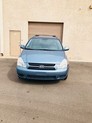 07 Kia Sedona EX for Sale in Chandler, AZ