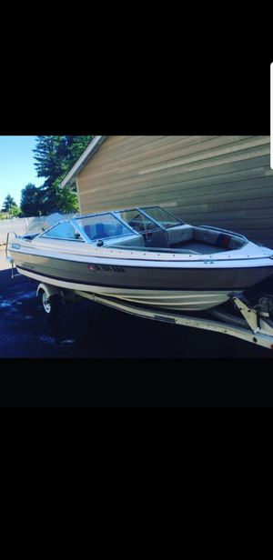 Bayliner boat 1983 16f. for Sale in Gresham, OR