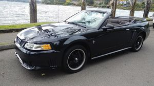 2000 Mustang convertible V6 $3500 101k for Sale in Seattle, WA