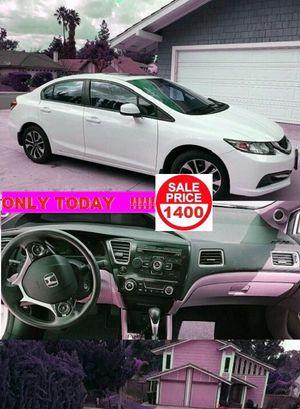 2013 Honda Civic Price$1400 for Sale in Tacoma, WA