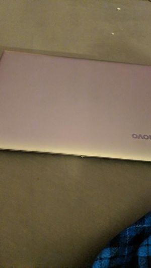 Lenovo Laptop Ideapad for Sale in Hayward, CA