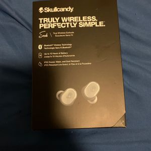 SkullCandy sesh for Sale in Ruskin, FL