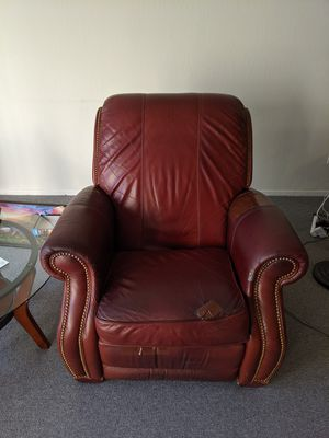 Recliner chair for Sale in San Francisco, CA