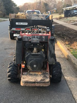 2012 Toro Dingo 323 for Sale in Silver Spring, MD
