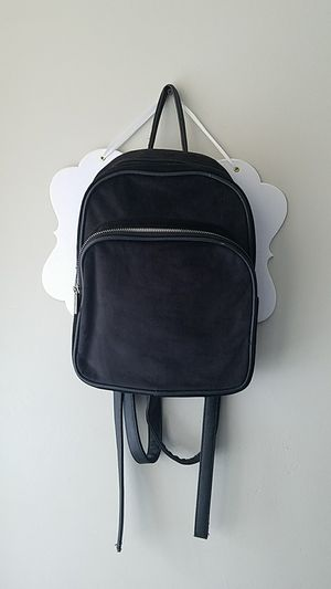 Mini black backpack for Sale in Washington, DC