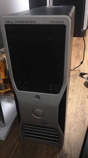 """Computer Windows 10 8GB Ram 1 TB Hard drive 3GHZ Intel Monitors 19"""" Dell for Sale in River Grove, IL"""