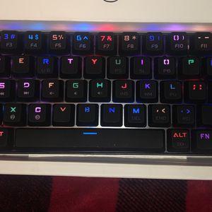 DIERYA DK36 60% Keyboard for Sale in San Diego, CA