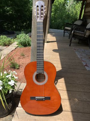 Left Handed Guitar for Sale in Boonville, IN