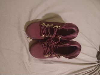 Timberland youth boots size 12 for Sale in Silver Spring,  MD