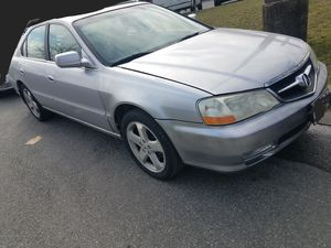 2002 Acura 3.2tl part for Sale in Laurel, MD