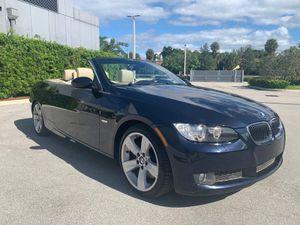 2007 BMW 335i🎅🏻🎅🏻🎅🏻💯🔝🔝🔝 for Sale in Pompano Beach, FL