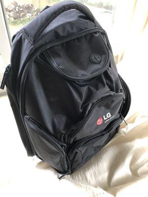 Original LG Backpack for Sale in Rockville, MD