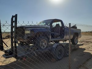 Dodge Truck.. Parting Out 5.2 motor, 4x4 for Sale in Victorville, CA