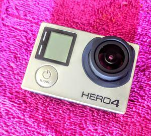 GoPro 4 black for Sale in La Puente, CA