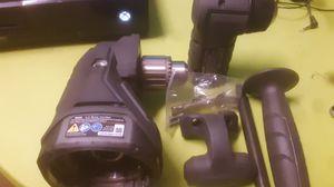 Rigid right angle and driver drill attachment set for Sale in Tampa, FL