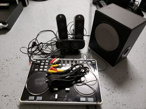 Electronics bundle with DJ equipment for Sale in Murrieta, CA