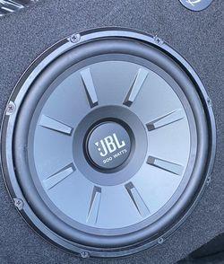 "JBL 10"" Subwoofer $65 for Sale in Hillsboro,  OR"