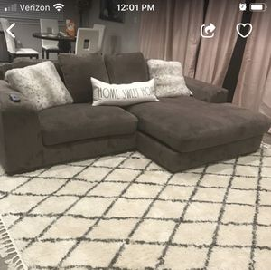 Sofa with pillows for Sale in Patterson, CA