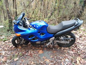 2005 Suzuki GSX600F Katana for Sale in Evington, VA