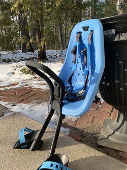 Thule Yepp Mini Child's Bike Seat for Sale in Traverse City,  MI