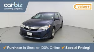 2014 Toyota Camry for Sale in Baltimore, MD