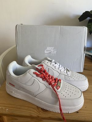 Nike x Supreme Air Force for Sale in Miami, FL