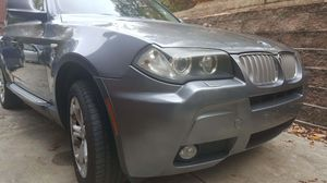2010 BMW X3 for Sale in Silver Spring, MD