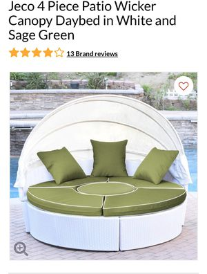 Outdoor furniture for Sale in Aventura, FL
