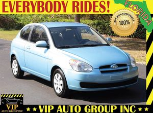 2010 Hyundai Accent for Sale in Clearwater, FL