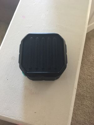Bluetooth speaker for Sale in Durham, NC