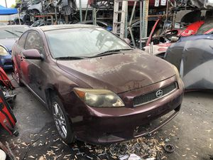 2006 SCION TC PARTING OUT for Sale in Santa Ana, CA
