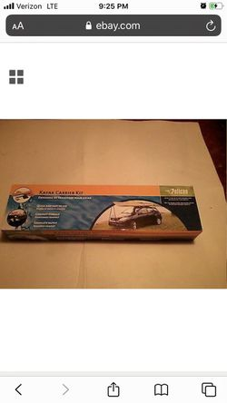 Pelican kayak carrier kit for Sale in Groveland,  MA