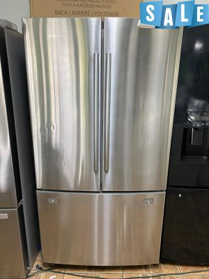 😍😍Refrigerator Fridge Samsung Bottom Freezer Stainless Steel #1408😍😍 for Sale in Kissimmee, FL