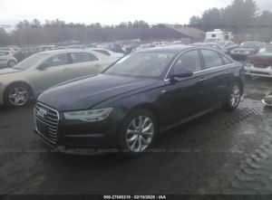 2018 Audi A6 (parts only) for Sale in Clinton Township, MI