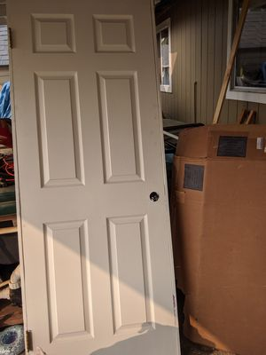 Door for Sale in Lacey, WA