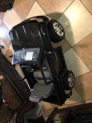 Electric Chevy Silverado for Sale in Los Angeles, CA