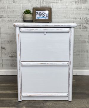 Locking file cabinet for Sale in Canby, OR