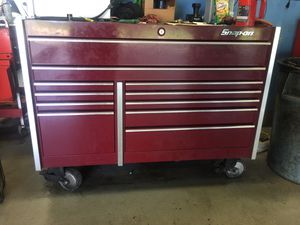 Snap on tool box for Sale in Belleville, IL