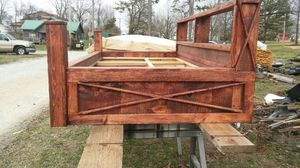 Twin size bed with under drawers for Sale in Norwood, MO