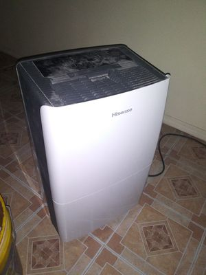Dehumidifier for sale for Sale in Houston, TX