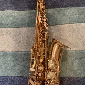 Alto Saxophone for Sale in Seattle, WA