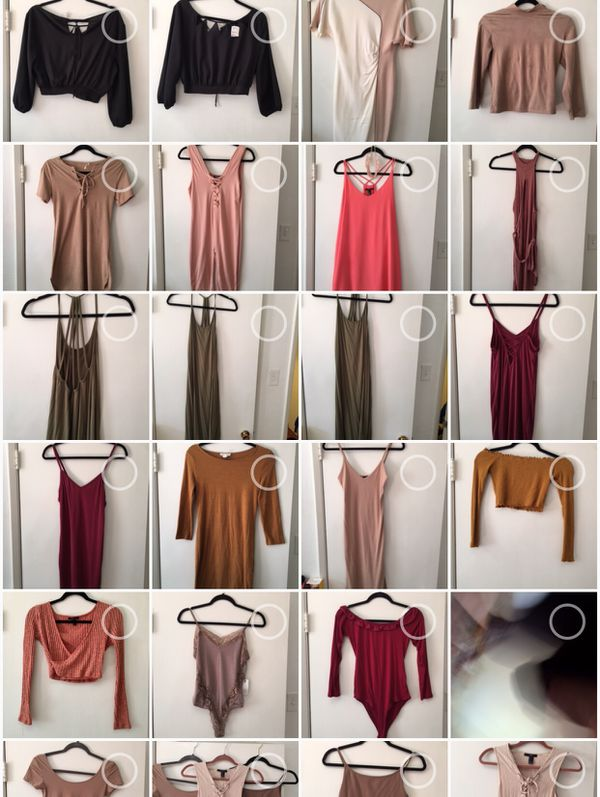 TAKE ALL MY CLOTHES OVER$250 ($400+ worth)