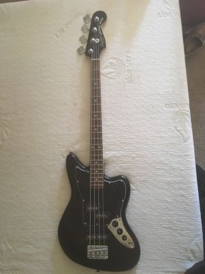 Squier bass guitar (guitar only!) for Sale in Sterling, VA
