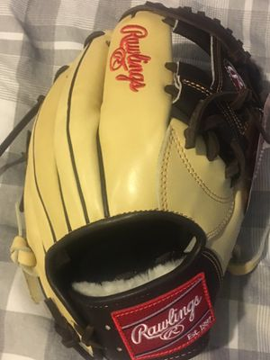 Rawlings pro preferred 11.5 baseball glove $240 new with tags for Sale in Pomona, CA