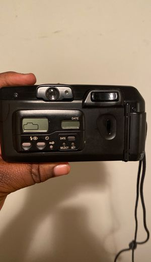 Canon sure shot 70 zoom camera for Sale in Columbia, MD