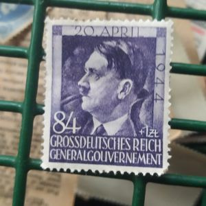 Collective German stamp for Sale in Dedham, MA