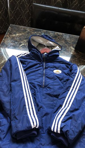 Adidas winter jacket for Sale in Cleveland, TN