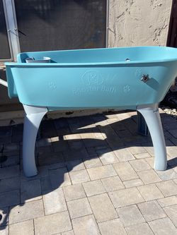 Large Booster Bath for Dog Grooming for Sale in Glendale,  AZ