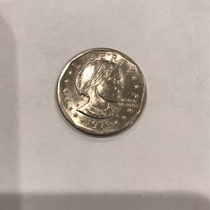 RARE 1979 Silver Dollar Coin for Sale in Troutdale, OR
